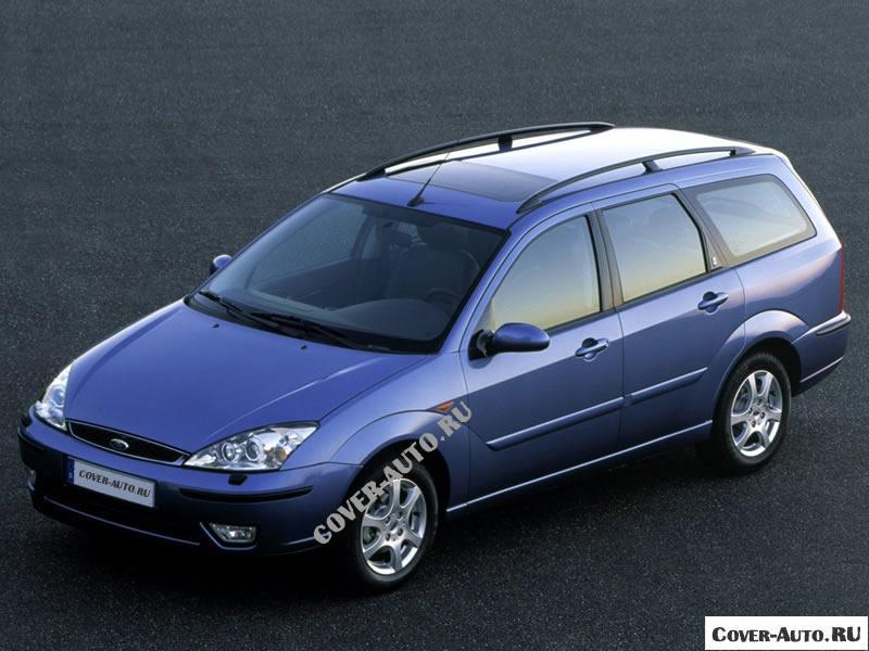 Форд Фокус 3-двери универсал с 1998-2005 г.в.