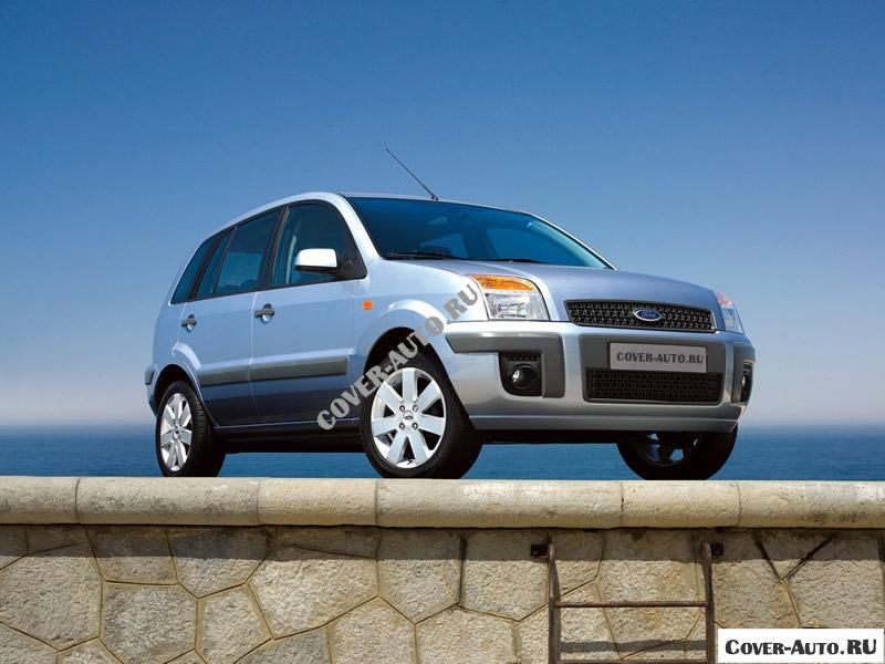 Форд Фьюжен с 2002-2012 г.в.