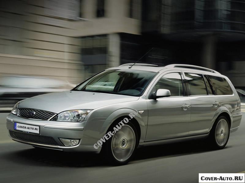 Форд Мондео универсал с 2000-2007 г.в.