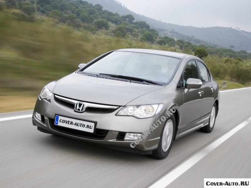 Хонда Цивик седан с 2006-2011 г.в.