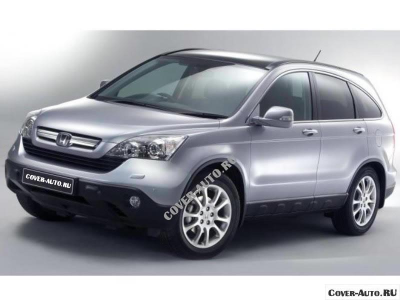 Хонда СРВ с 2006-2012 г.в.