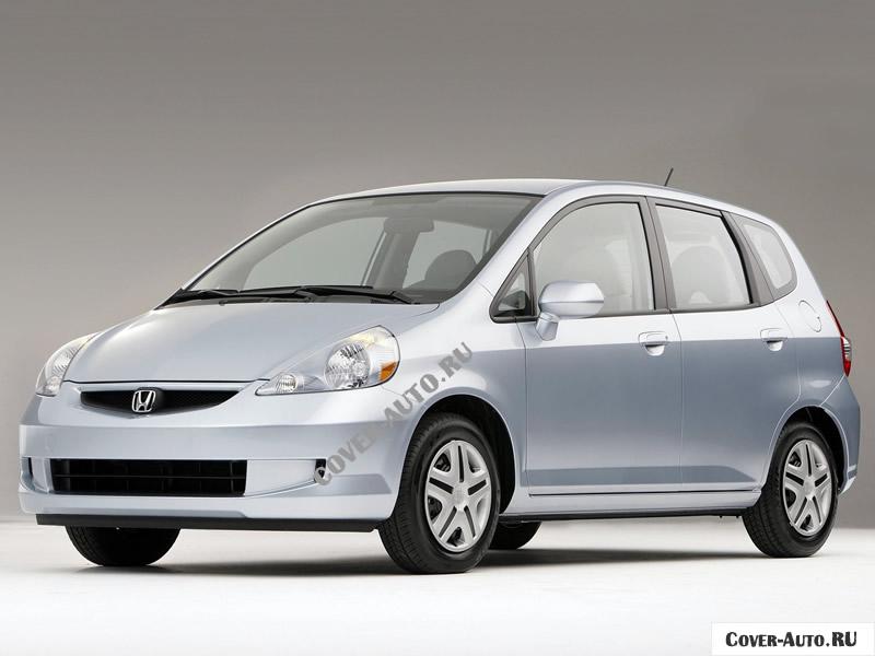 Хонда Фит хетчбек с 2001-2008 г.в.