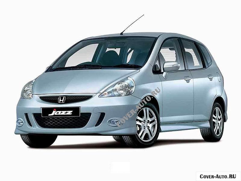 Хонда Джаз хетчбек с 2004-2008 г.в.