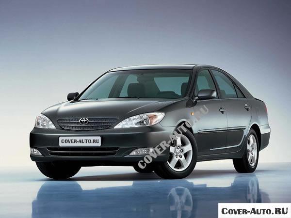 Тойота Камри с 2001-2006 г.в.