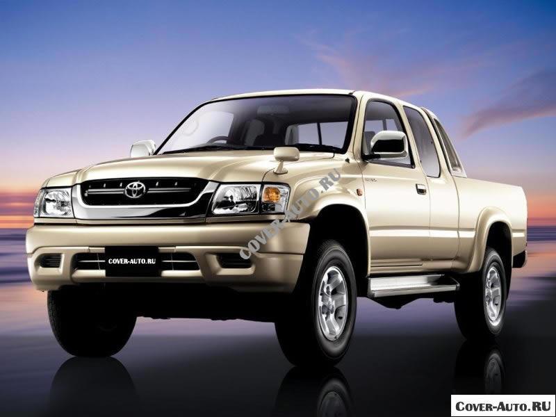 Тойота Хайлюкс с 2001-2005 г.в.