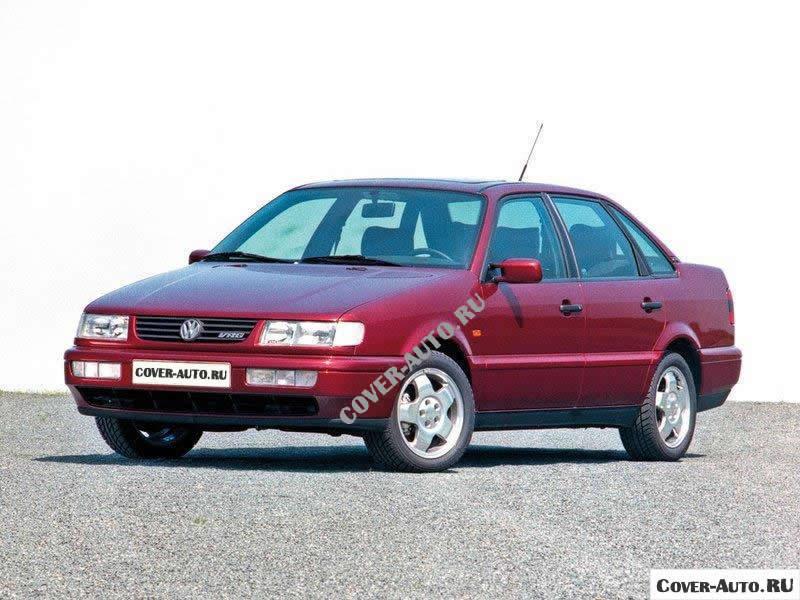 Фольксваген Пассат седан с 1988-1997 г.в.